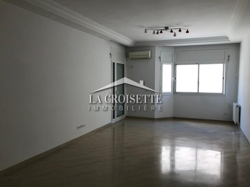 Un appartement s+3 à L'Aouina