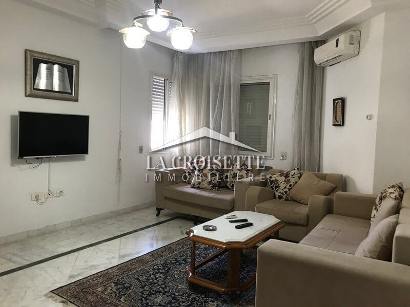 Un appartement s+2 à Ain zaghouan sud
