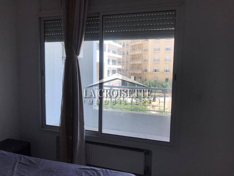 Un appartement s+1 meublé au Lac2