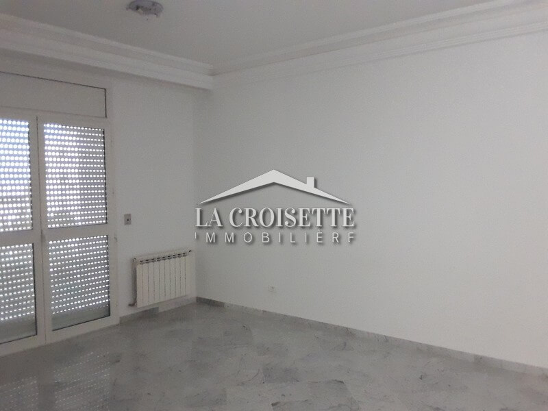 Un appartement s+3 à Ain Zaghouan nord