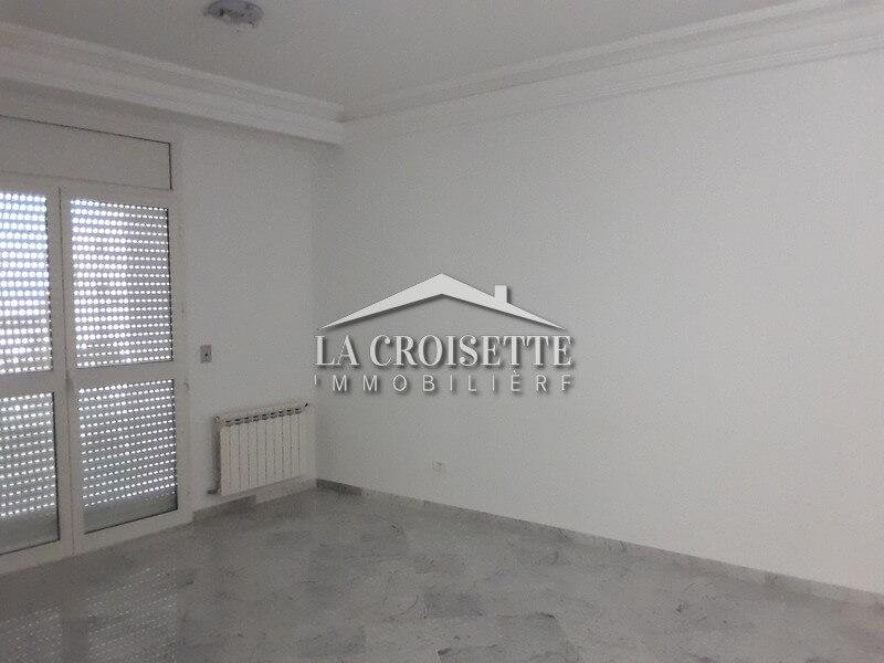 Un appartement s+3 à Ain Zaghouan nord