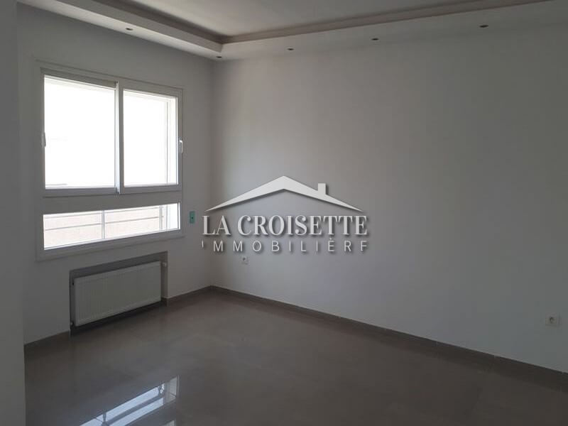 Un appartement s+3 à Dar Fadhal