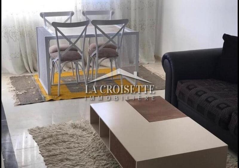S+1 meublé à Ain Zaghouan