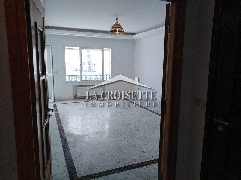 Un appartement à Ain Zaghouan nord