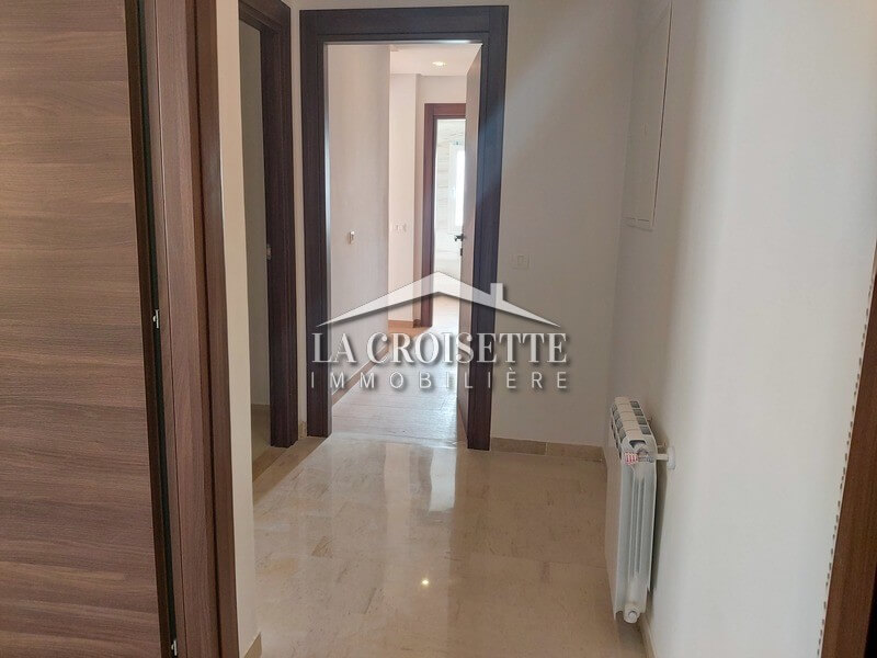 A vendre un appartement s+2 à Chotrana 3