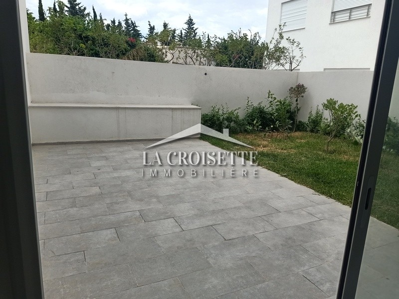 Un appartement à la Soukra Chotrana 1