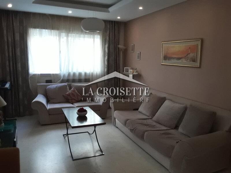 Un appartement s+2 à Ain zaghouan nord