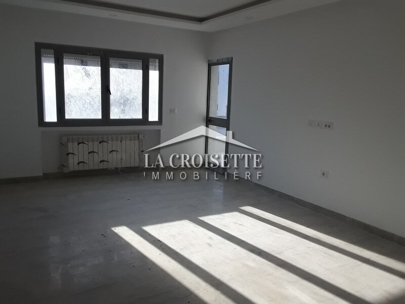 Appartement en s+3 à Ain Zaghouan nord