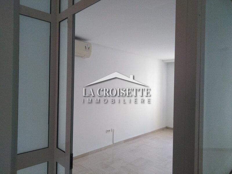 Un spacieux bureau au Lac2