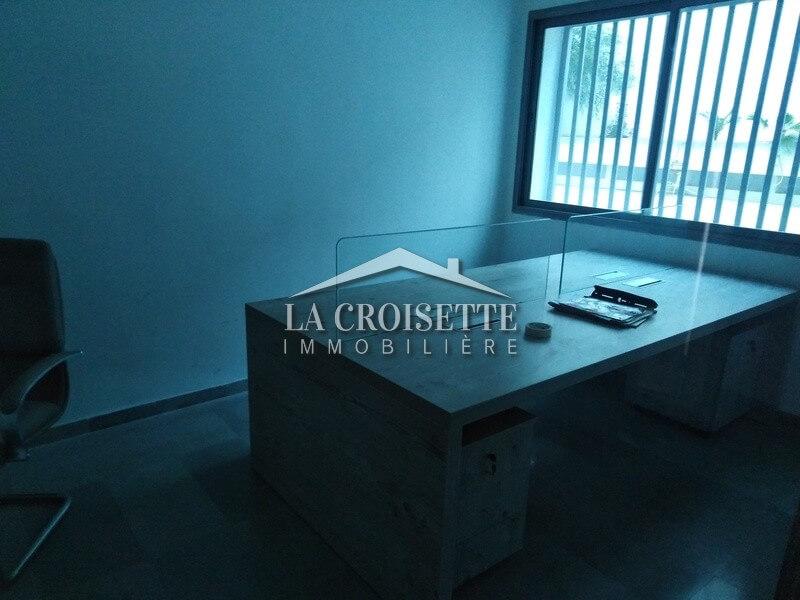 Un bureau H+3 aux Berges Du Lac 1