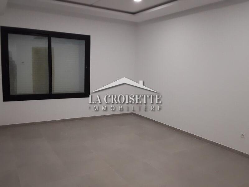 Un bureau H+2 à La Soukra