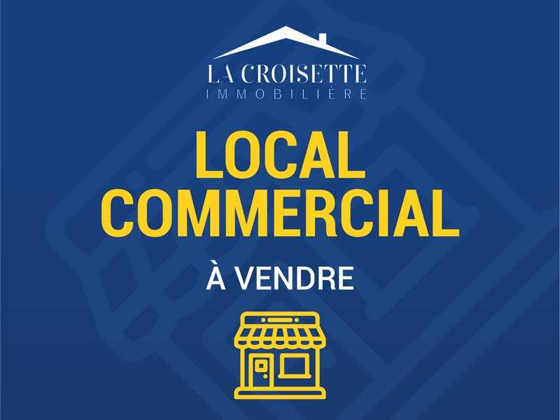 A vendre un local à l'Aouina