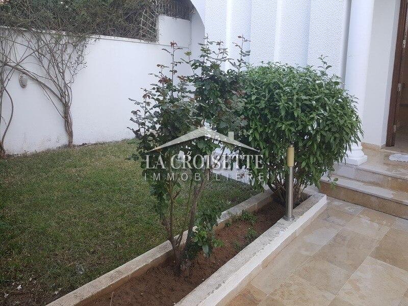 Un duplex en S+4 à Ain Zaghouan
