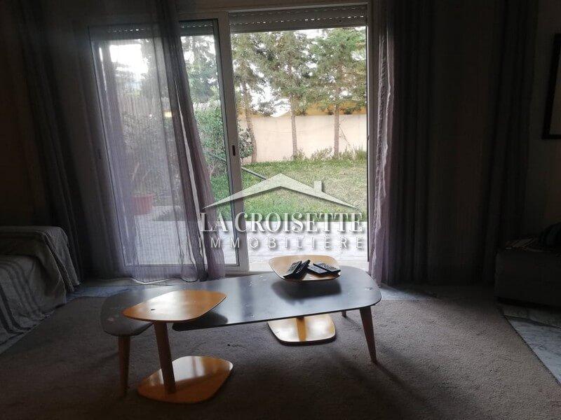 Duplex s+3 à Ain Zaghouan