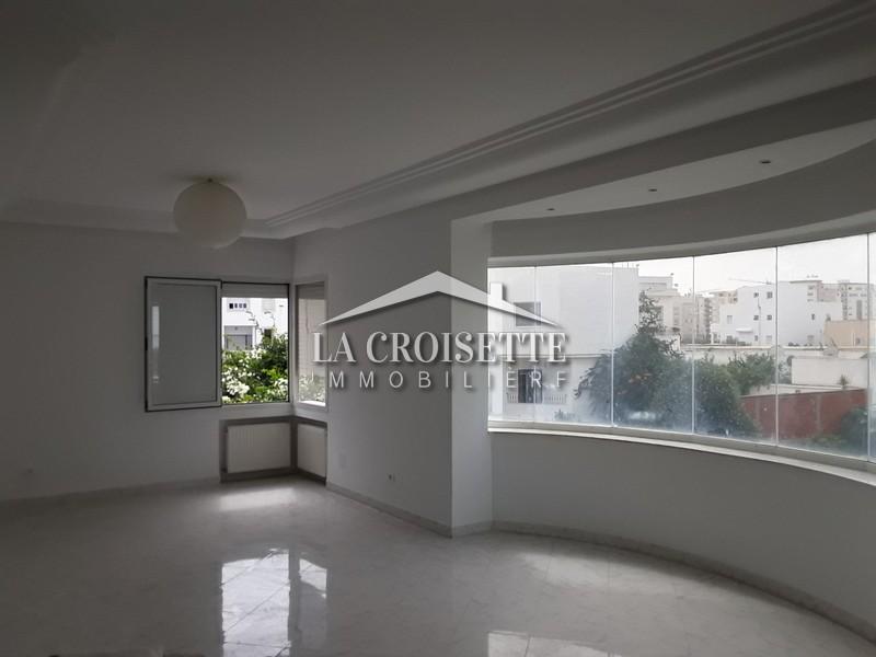Un duplex S+3 à Ain Zaghouan Nord