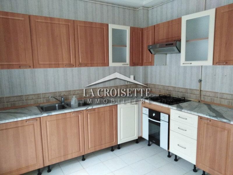 A vendre un duplex à Ain Zaghouan