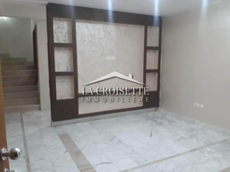 A vendre un duplex à Ain Zaghouan nord