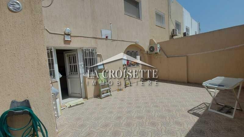 Duplex S+4 à Ain Zaghouan