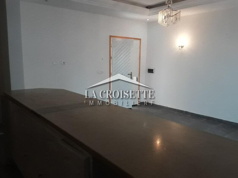 Un étage de villa S+2 à Sidi Daoud