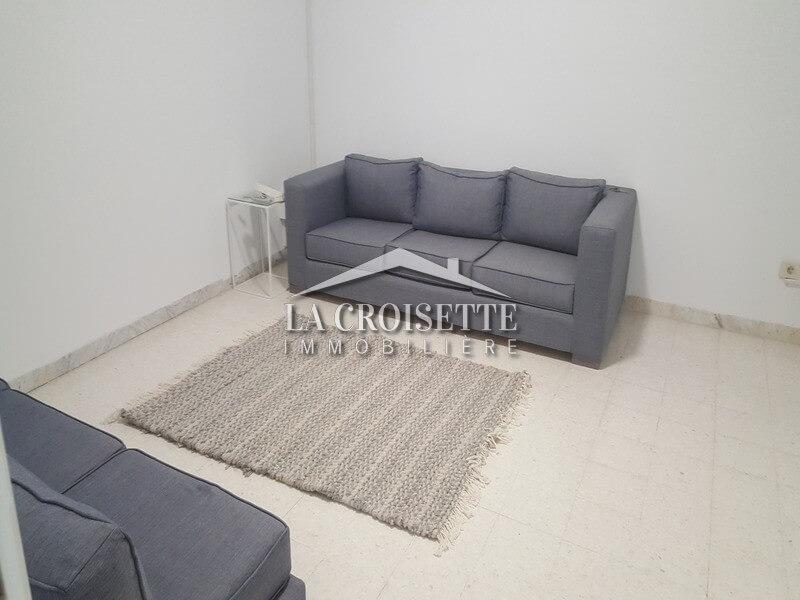 Duplex S+3 à Cité Khalil