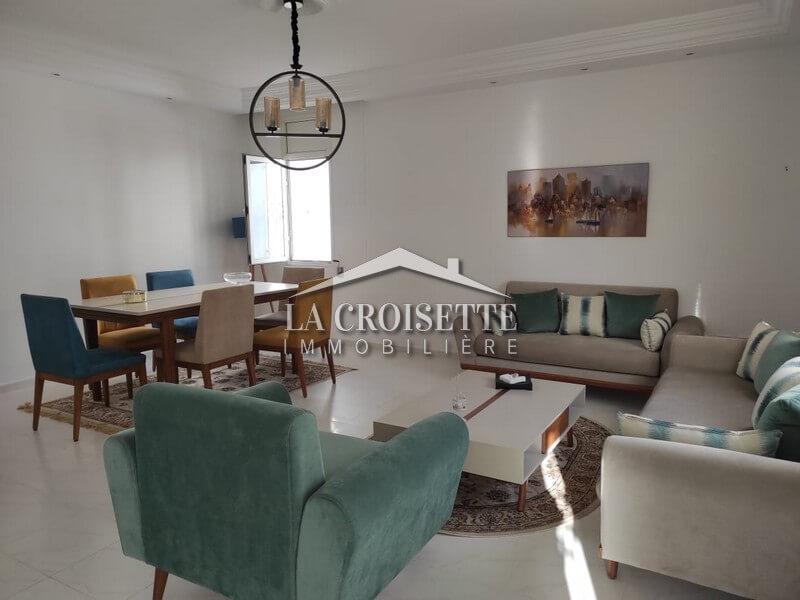 villa S+5 à Ain Zaghouan Nord