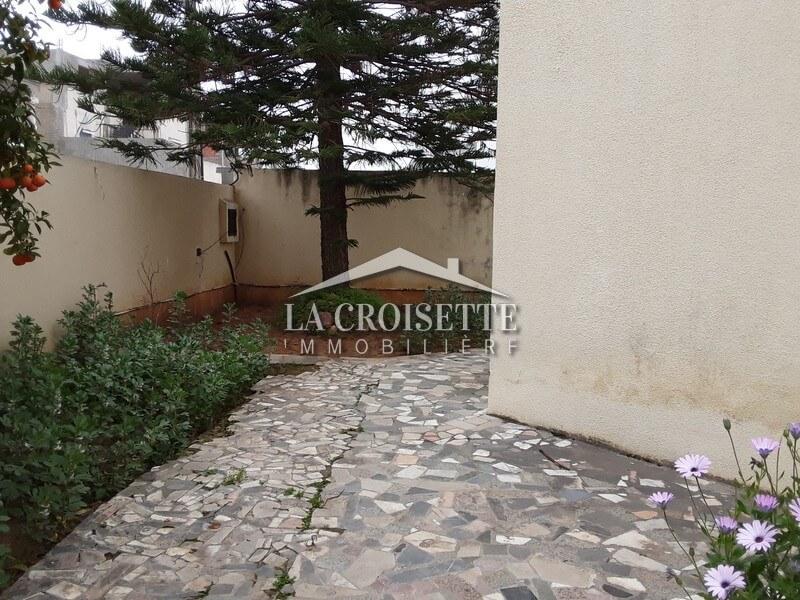 Villa S+3 à Dar Fadhal